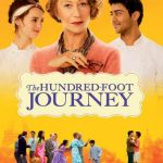 """Poster for the movie """"The Hundred-Foot Journey"""""""