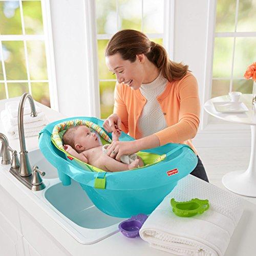 fisher price bath tub rainforest friends parental guide. Black Bedroom Furniture Sets. Home Design Ideas