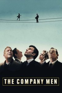 "Poster for the movie ""The Company Men"""