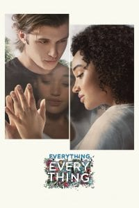 "Poster for the movie ""Everything, Everything"""