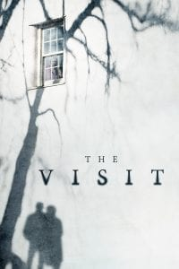 "Poster for the movie ""The Visit"""