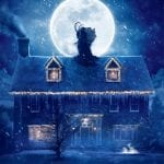 """Poster for the movie """"Krampus"""""""