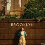 "Poster for the movie ""Brooklyn"""