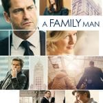 """Poster for the movie """"A Family Man"""""""