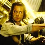 """Image from the movie """"The Time Machine"""""""