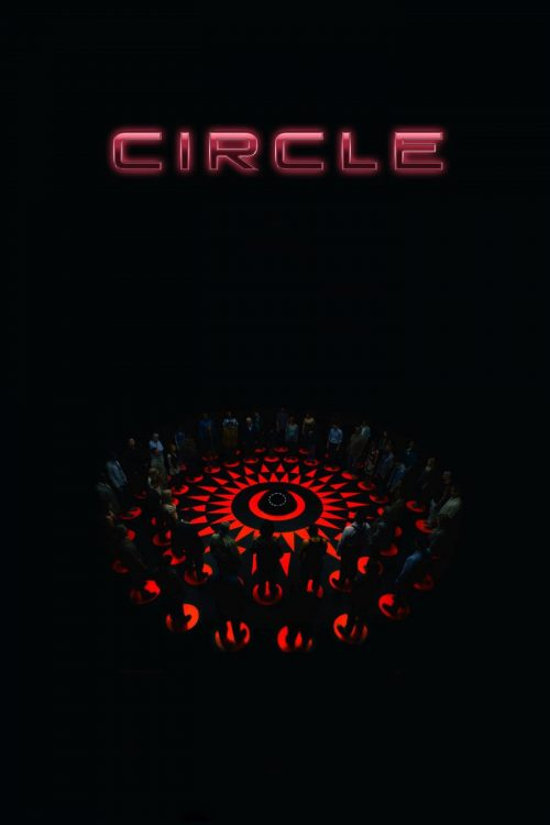"""Poster for the movie """"Circle"""""""