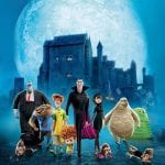 """Poster for the movie """"Hotel Transylvania 2"""""""