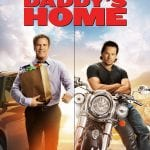 """Poster for the movie """"Daddy's Home"""""""