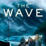 "Poster for the movie ""The Wave"""