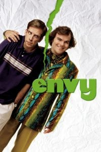 "Poster for the movie ""Envy"""