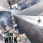 """Poster for the movie """"The Walk"""""""