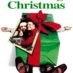 "Poster for the movie ""Surviving Christmas"""