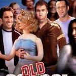 """Poster for the movie """"Old School"""""""