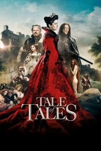 "Poster for the movie ""Tale of Tales"""
