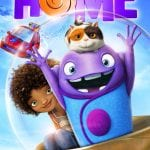"Poster for the movie ""Home"""