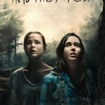 "Poster for the movie ""Into the Forest"""