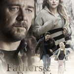 """Poster for the movie """"Fathers and Daughters"""""""