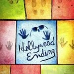 "Poster for the movie ""Hollywood Ending"""
