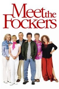 "Poster for the movie ""Meet the Fockers"""