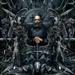 "Poster for the movie ""The Last Witch Hunter"""