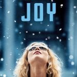 """Poster for the movie """"Joy"""""""