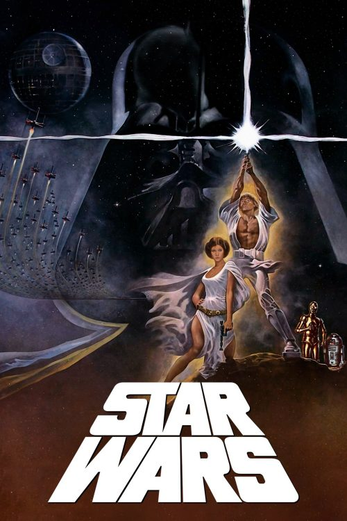 Star Wars Episode Iv A New Hope Movie Star Wars Episode Iv A New Hope Review And Rating