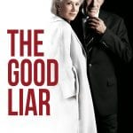 "Poster for the movie ""The Good Liar"""