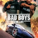 "Poster for the movie ""Bad Boys for Life"""