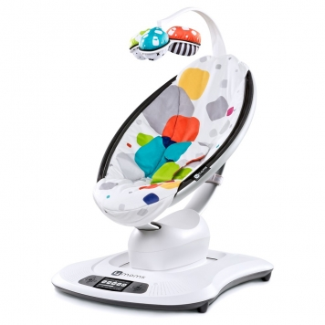 4Moms Mama Roo 4 Infant Seat