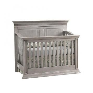 Baby-Cache-Vienna-Lifetime-Crib-Ash-Gray-0