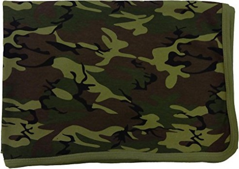 Baby-Receiving-Blanket-by-Baby-Milano-Green-Camo-0