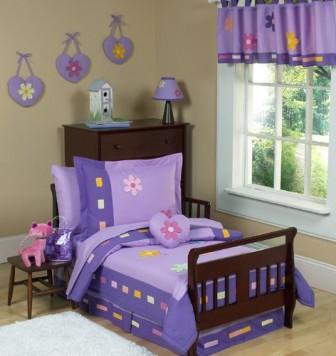 Danielles-Daisies-Toddler-Girl-Bedding-5-Piece-Set-0