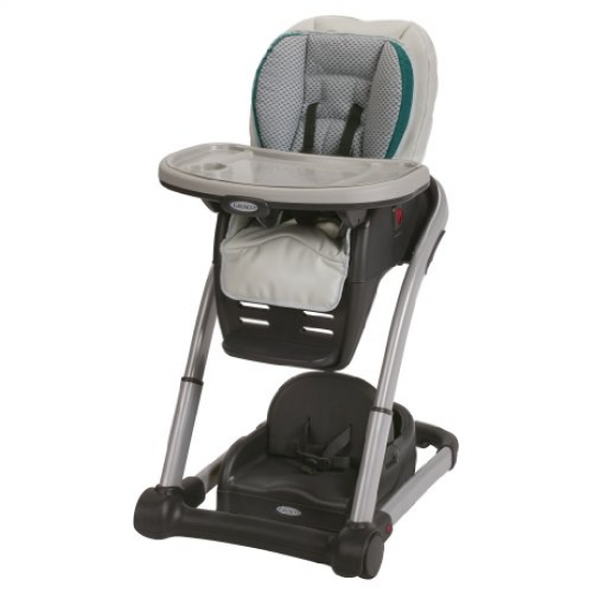 Graco-Blossom-4-In-1-Seating-System-0