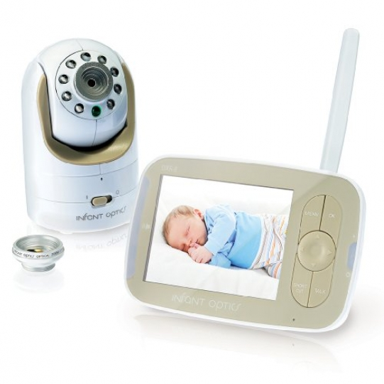 Infant-Optics-DXR-8-Video-Baby-Monitor-with-Interchangeable-Optical-Lens-0