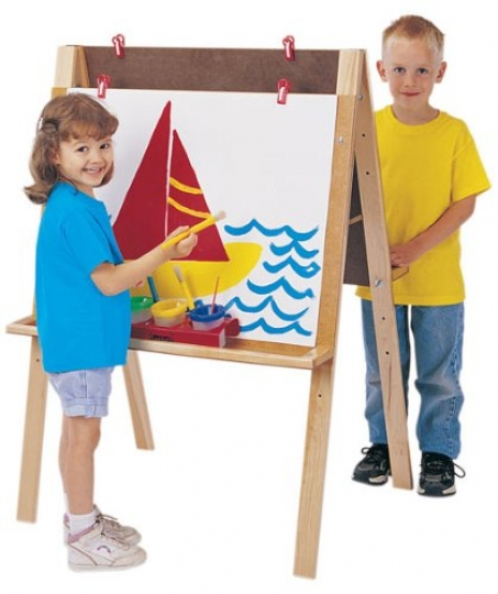 Jonti-Craft-0218JC-Double-Adjustable-Easel-0