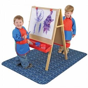 Jonti-Craft-4181JC-Toddler-Adjustable-Easel-0