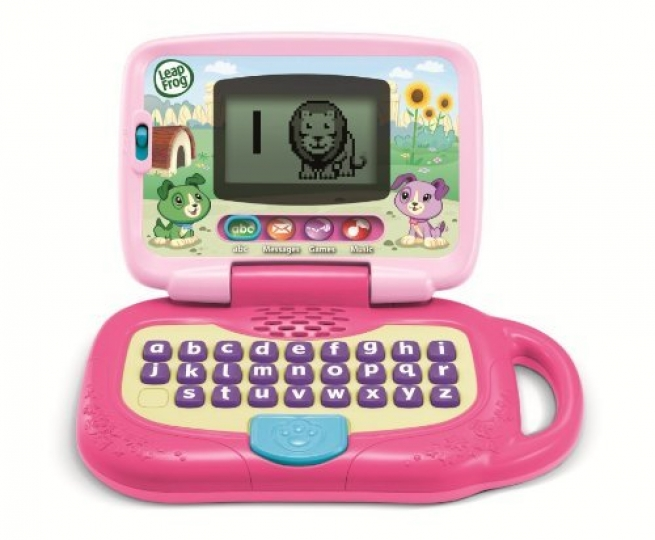 LeapFrog-My-Own-Leaptop-Pink-0