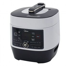 Instant Pot Ip Lux60 6 In 1 Programmable Pressure Cooker 6 33 Quart 1000 Watt