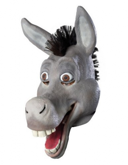 Shrek-The-Third-Donkey-Overhead-Mask-0