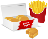 Fighting Childhood Obesity in a World of Big Bucks Fast Food Advertising