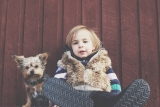 Pets and Kids: The Benefits and The Pitfalls
