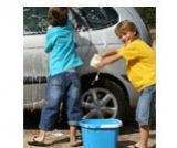 Household Chores for Kids and Toddlers