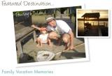 Pawley's Island Family Vacation