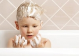 Bath and Body Products: What's On the Label?